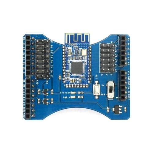 Arduino Mega and other modules power consumption - Arduino