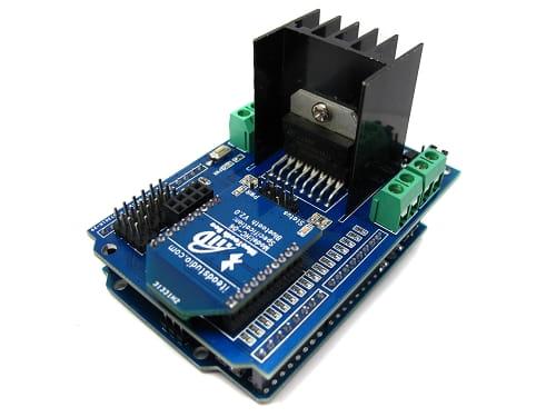 Arduino : Магазин Erelement - електроника и