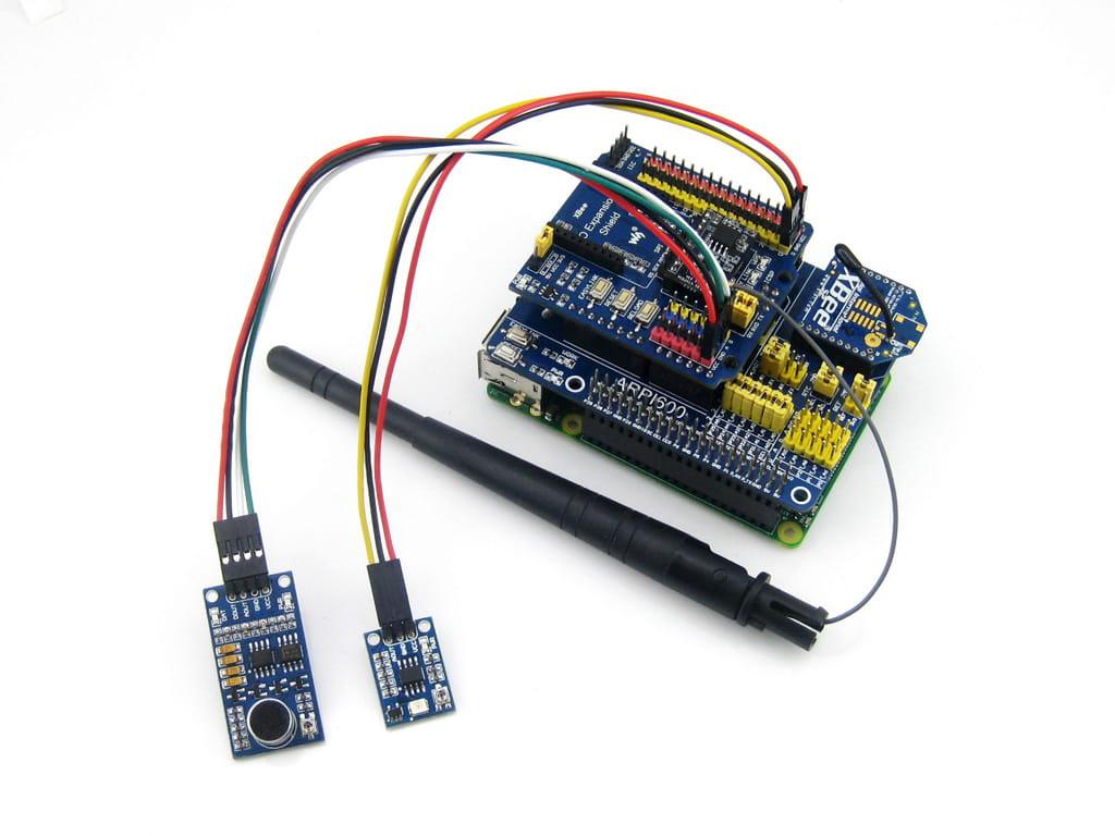 XBee : Adafruit Industries, Unique fun DIY electronics
