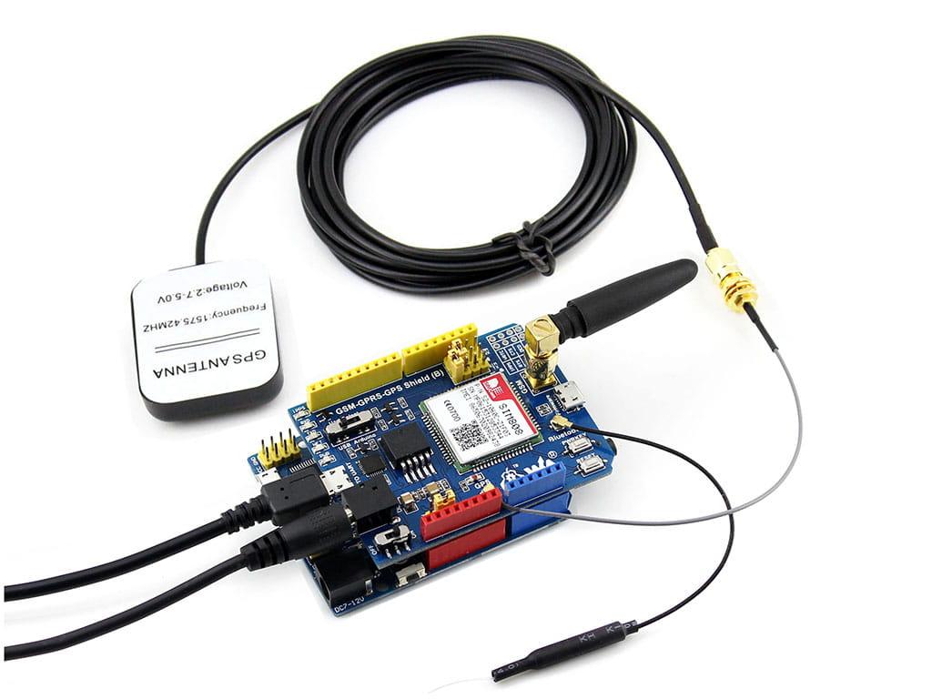 LED Arduino Circuit Arduino circuit and Arduino