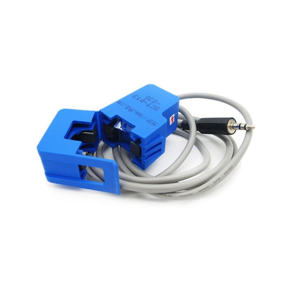 GitHub - openenergymonitor/EmonLib: Electricity